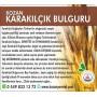 Karakılçık Bulguru         (((600gr 15TL)))