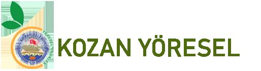 Kozan Belediyesi Yöresel Ürünler Pazarı